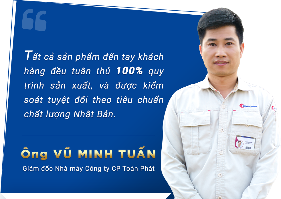 Banner Chinh sach chat luong thay doi